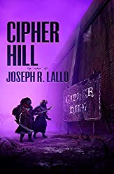 Cipher Hill (Free-Wrench Book 5)