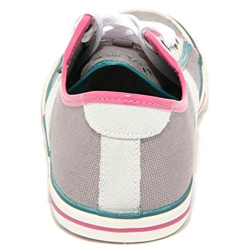 Tortora rosa verde Tender Tortora Woman Donna Sneakers D Shoes a t 0832o e gxqwRRFPf0