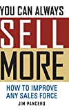 You Can Always Sell More, Jim Pancero, 0471739154