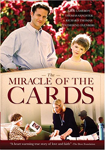 The Miracle of the Cards - Dallas Fort Malls Worth