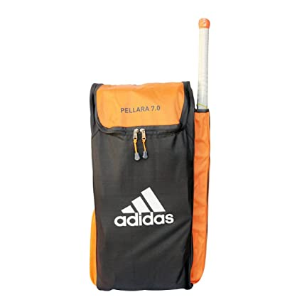 Image Unavailable. Image not available for. Colour  Adidas PELLARA 7.0  DUFFLE CRICKET KIT BAG a0fe059c51