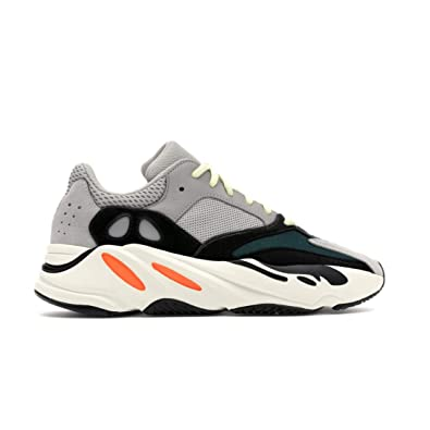 113b48a058dc5 Yeezyboost adidasYeezy Wave Runner 700 Solid Grey Men s Running Shoes (US12)