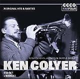 Ken Colyer's Jazz and Skiffle Men (4CD)