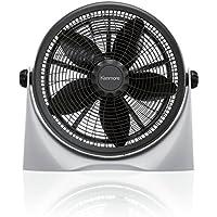 Kenmore 03235162 16 High Velocity Floor Fan, White