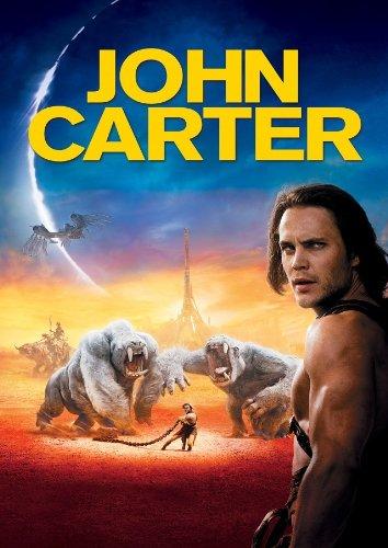 John Carter - Zwischen zwei Welten Film