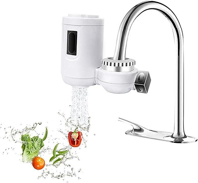 Purificador de Agua del Grifo Instalación del Sistema De ...