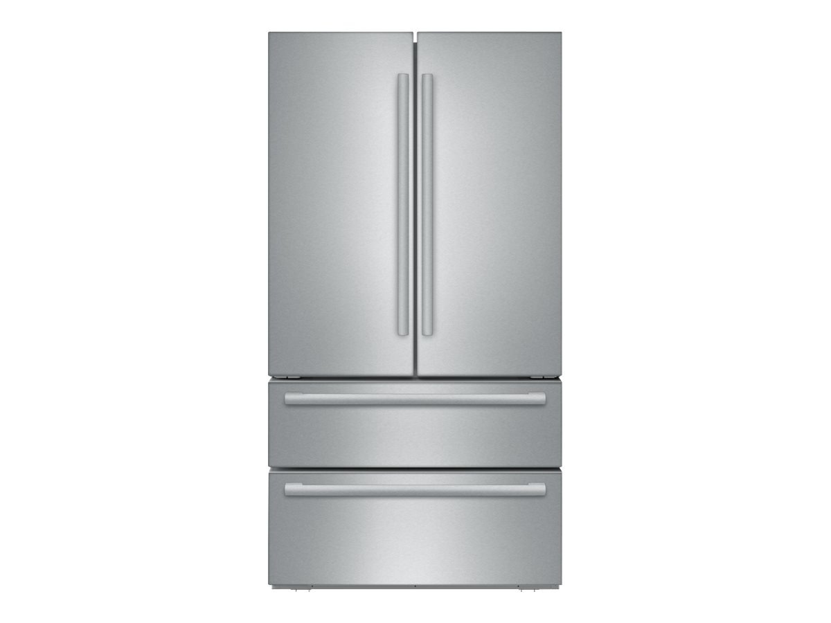 Bosch Counter Depth French Door Refrigerator