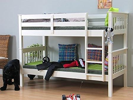 Etagenbett Mit 3 Schlafgelegenheiten : Hochbett etagen