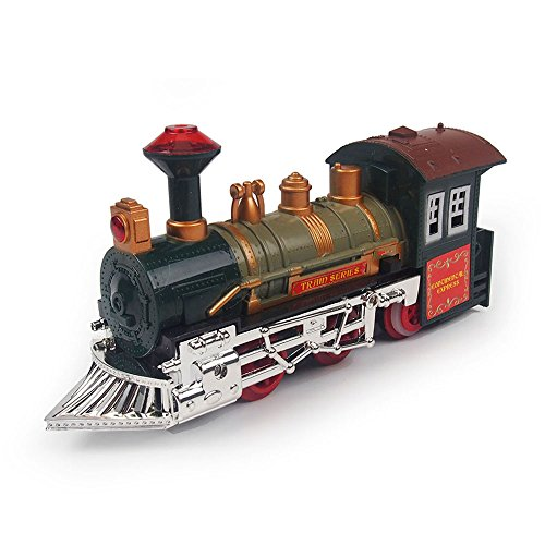 85%OFF The Deluxe Continental Classic Battery Operated Kids Toy