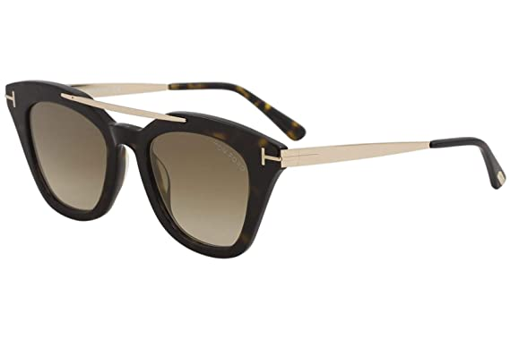63ec5a06929ac Image Unavailable. Image not available for. Color  Sunglasses Tom Ford FT  0575 Anna- 02 ...