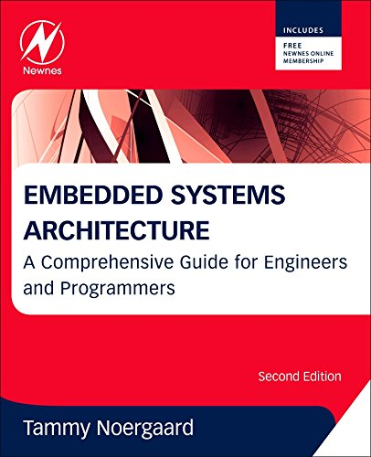 Embedded Systems Architecture: A Comprehensive