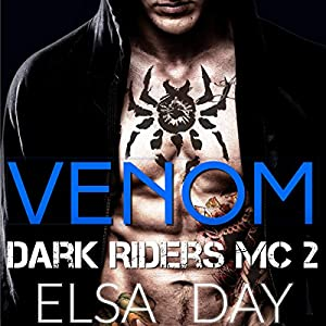 Venom Audiobook