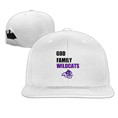 SAXON13 Unisex Hip Hop Baseball-Caps Mesh Back ACU Wildcats God Family Hat Caps - Ray Bans Sydney