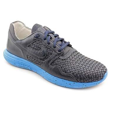 Amazon.com: Nike Lunar Flow Woven Leather TZ - Dark