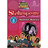 Standard Deviants School - Shakespeare, Program 5 - Hamlet Basics
