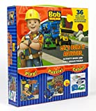 Bob the Builder (Storybook and 2-in-1 Jigsaw Puzzle)