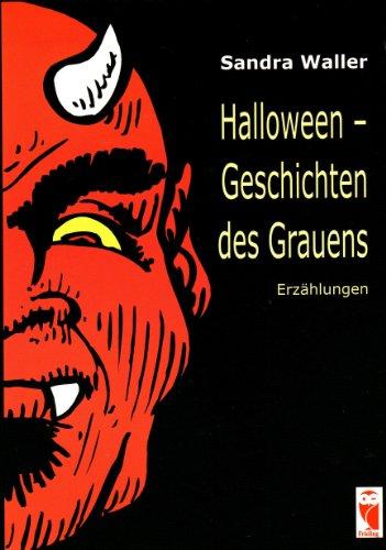 Halloween. Geschichten des Grauens.]()