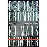 No Mark upon Her (Duncan Kincaid / Gemma James Book 14)