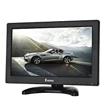 Eyoyo 11.6 pulgadas TFT LCD CCTV HDMI HD Monitor de color con la función de AV / HDMI / BNC / VGA / TV Para DSLR del coche & PC & DVD & cámara de reserva del coche