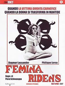 Femina Ridens [Italia] [DVD]