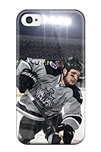 9903899K227238765 los/angeles/kings los angeles kings (55) NHL Sports & Colleges fashionable iPhone 4/4s cases