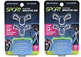 Sport Intra-Nasal Breathe Aids from SleepRight