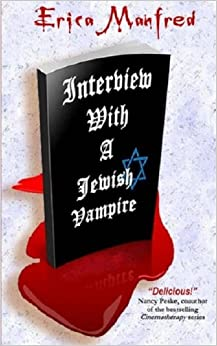 Book Interview with a Jewish Vampire