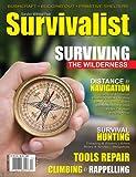 : Survivalist Magazine Issue #12 - Bushcraft & Wilderness Survival