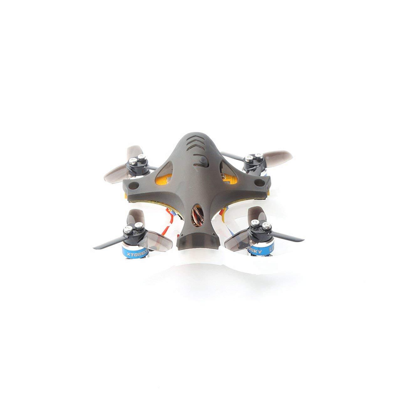 Dailyinshop LDARC Tiny GT7 75mm FPV Mini Brushless Racing Drone mit AC900 Empfänger PNP