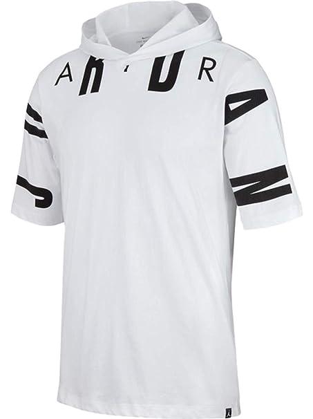 Amazon.com: Jordan Sportswear 23 AA1915 - Camiseta con ...