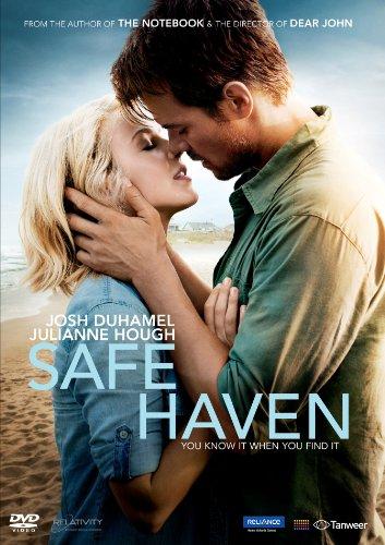 Safe Haven DVD
