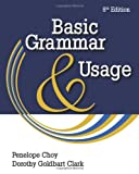 Basic Grammar and Usage 8th Edition