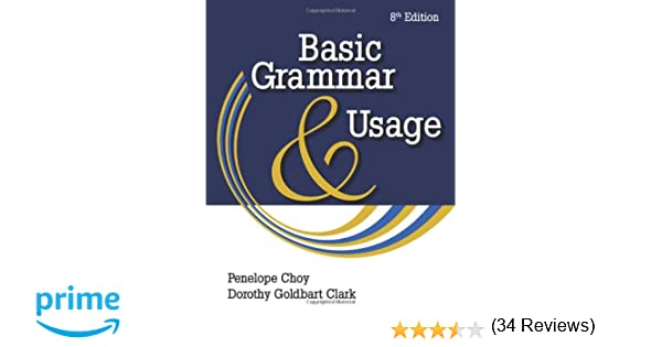 Workbook christmas grammar worksheets : Amazon.com: Basic Grammar and Usage (9781428211551): Penelope Choy ...