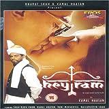 Hey Ram (Hindi Film / Bollywood Movie / Indian Cinema DVD)