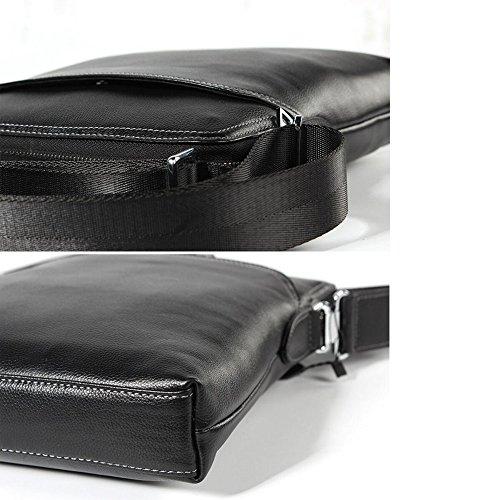 Business à sac sac WENMW cuir gamme de bandoulière Hommes en haut zHxEwgqx