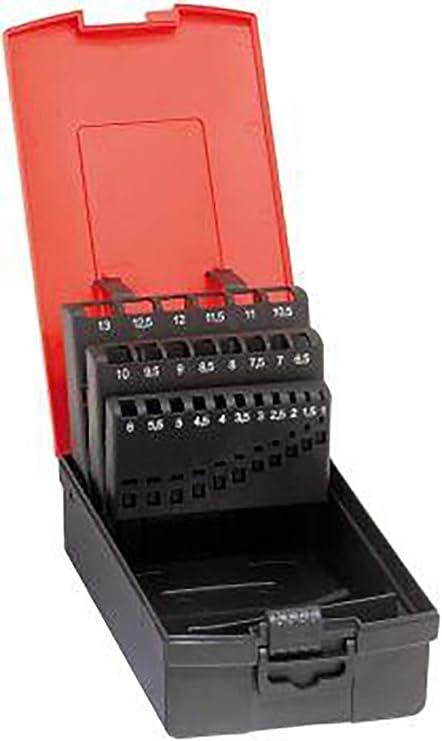 FORMAT - Caja plást..vacío 6-10mm: Amazon.es: Bricolaje y herramientas
