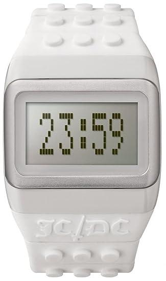 14 Blanco Unisex mJc01 Reloj Color O Serie Horas d Jcdc Pop qSpzMVGU