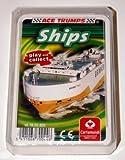 Ace Trumps - Ships