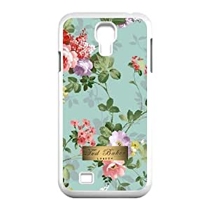 Ted Baker for Samsung Galaxy S4 9500 Phone Case Cover 6FR883157
