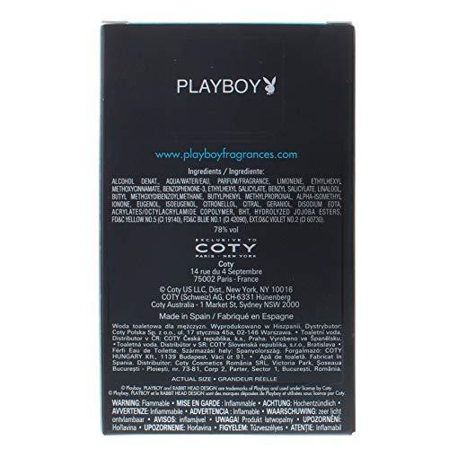 Image of Playboy Ibiza 1.7 Oz Eau De Toilette For Men