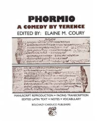 Phormio: A Comedy by Terence