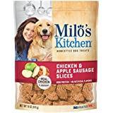 Milo's Kitchen Home Style Dog Treats, 18 Ounce - Chicken & Apple