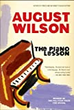 The Piano Lesson, August Wilson, 0452265347