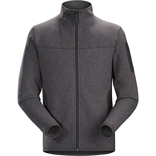 Arc'teryx Covert Cardigan Mens Jacket - Medium/Pilot