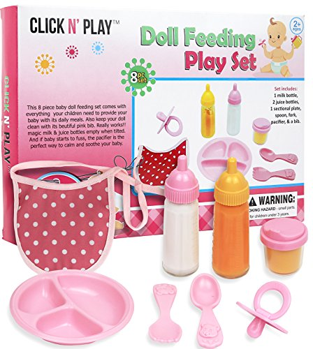 Best Doll  Playsets