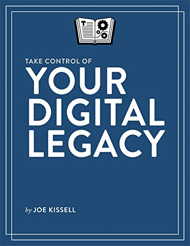 Control Document (Take Control of Your Digital Legacy)