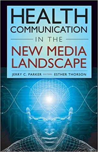 Health Communication in the New Media Landscape: 9780826101228 ...