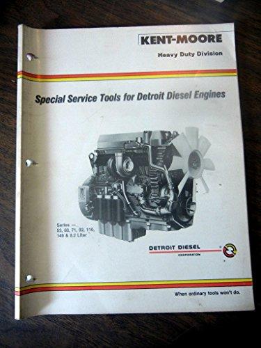 detroit diesel tools - 9