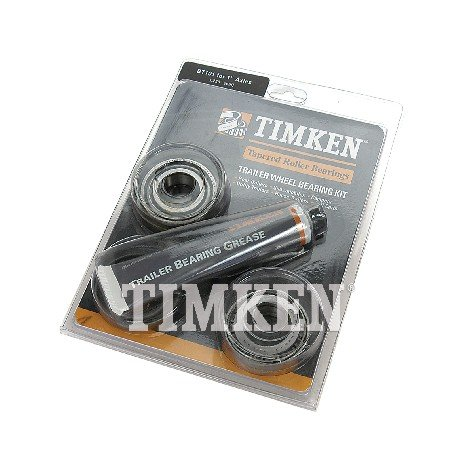 Timken BT100A Trailer Bearing Kit