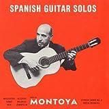 Spanish Guitar Solos By Carlos Montoya (2011-03-11)